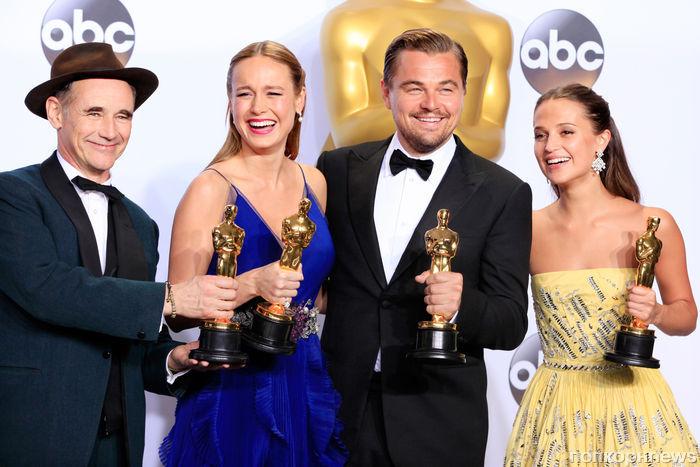 Сколько денег получают победители «Оскара»?