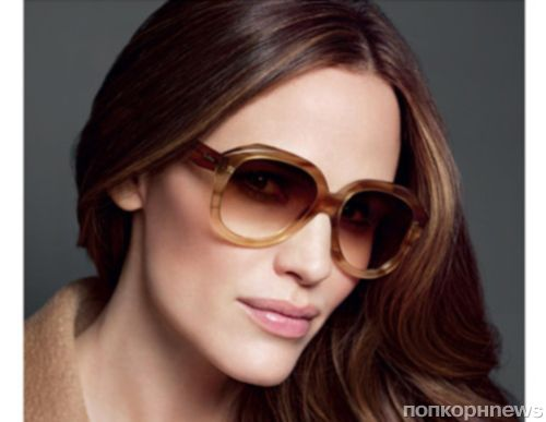 Дженнифер Гарнер в рекламной кампании MaxMara: новые кадры.