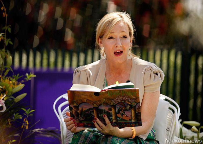 Джоан Роулинг призналась, что написала «Фантастических тварей» только благодаря фандому «Гарри Поттера»