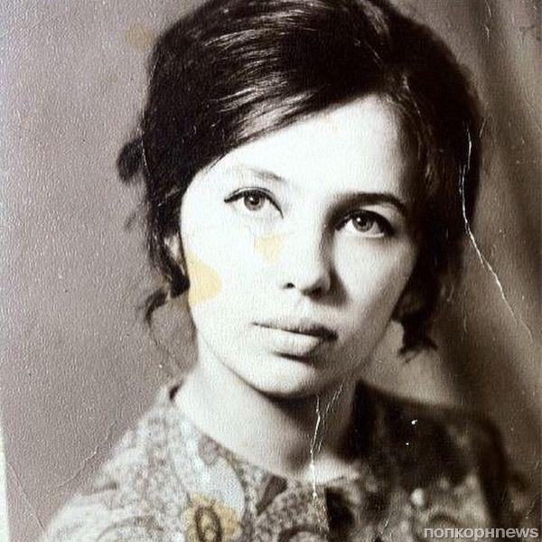 Виктория Боня поделилась редкими семейными фото