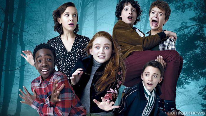 Создатели поделились новыми подробностями о третьем сезоне «Очень странных дел»