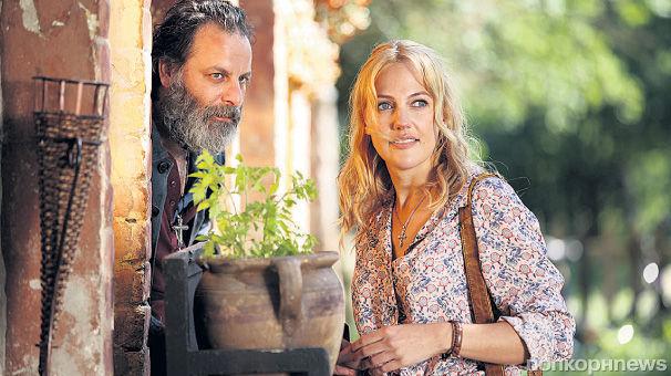 Мерьем Узерли закрутила роман с коллегой по сериалу «Великолепный век»