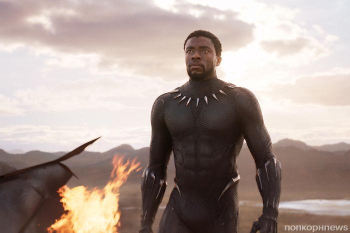 Слухи: Marvel анонсирует «Черную Пантеру 2» в сентябре