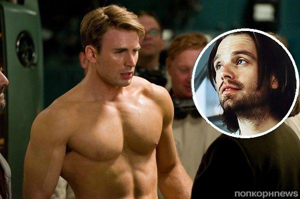 Слива-слива-бицепс Стива: как Хью Джекман, Marvel и Капитан Америка ввели моду на «супергеройские» тела