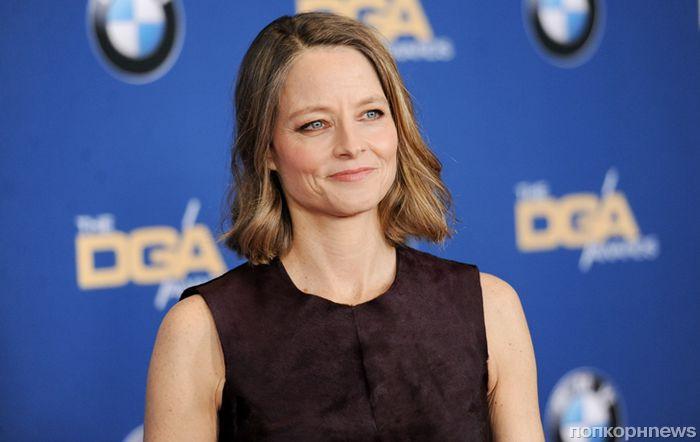 Джоди Фостер призналась, что Энтони Хопкинс пугал её на съемках «Молчания ягнят»