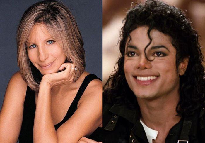 Барбра Стрейзанд верит, что Майкл Джексон растлил детей, но обвиняет во всём их родителей