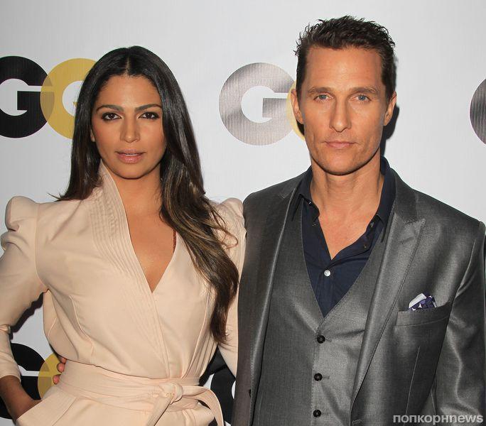 Звезды на церемонии «Человек года» журнала GQ в Лос-Анджелесе