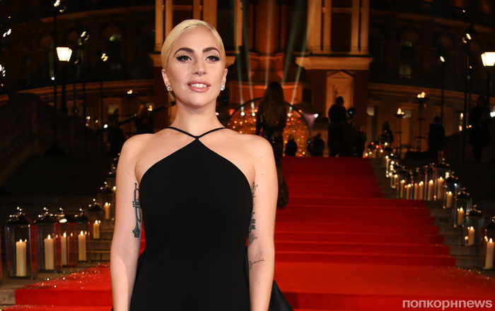 Джиджи Хадид, Леди Гага, Джаред Лето и другие на церемонии The Fashion Awards 2016