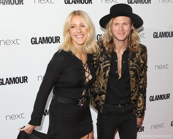 Звезды на церемонии Glamour Women of the Year 2015 в Лондоне