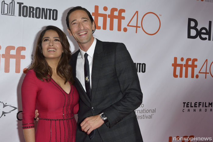 В Торонто представили фильм