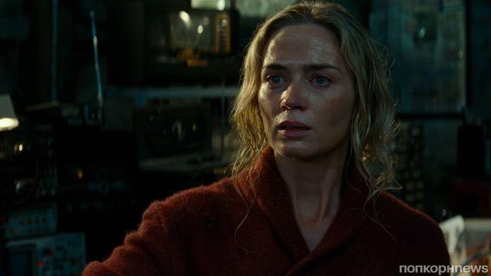 Кинокритики назвали лучшие фильмы ужасов первой половины 2018