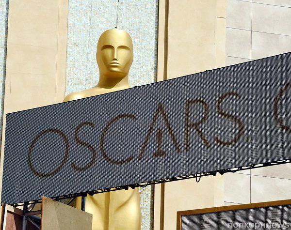 Самые неудачные наряды звезд в истории церемонии «Оскар» (фото)