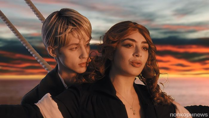 Charli XCX и Трой Сиван ударились в ностальгию по 90-м в клипе на песню 1999