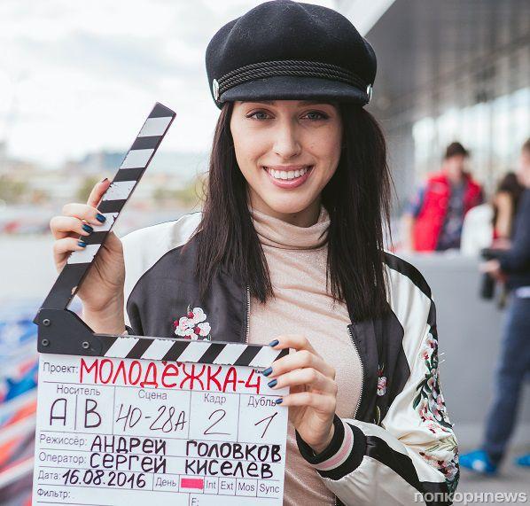 Интервью с Катей Клэп: о доходах видеоблогеров, сериале «Молодежка» и «Вечернем Урганте»