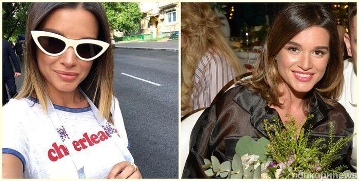 Фото до и после: Ксению Бородину заподозрили в увеличении губ