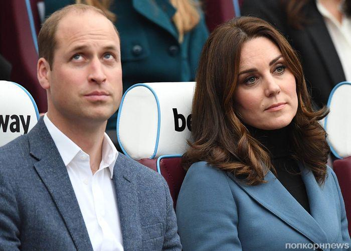 Королевский биограф считает, что Кейт Миддлтон спланировала знакомство с принцем Уильямом