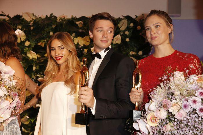 Звезды на церемонии People Style Awards в Германии