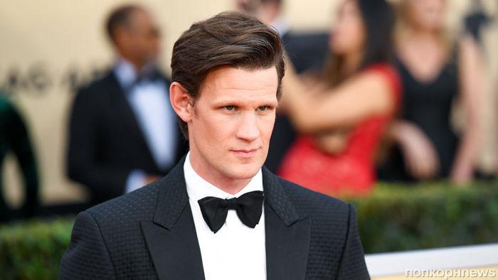 Мэтт Смит получил ключевую роль в 9 эпизоде «Звездных войн»