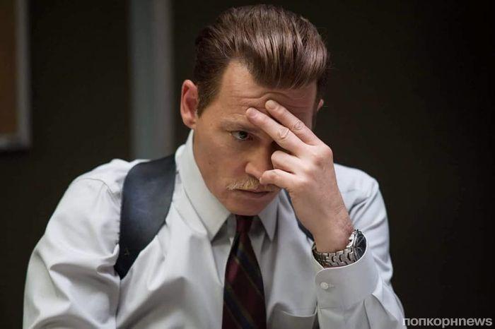 Фильм «Город лжи» с Джонни Деппом сняли с проката из-за скандалов