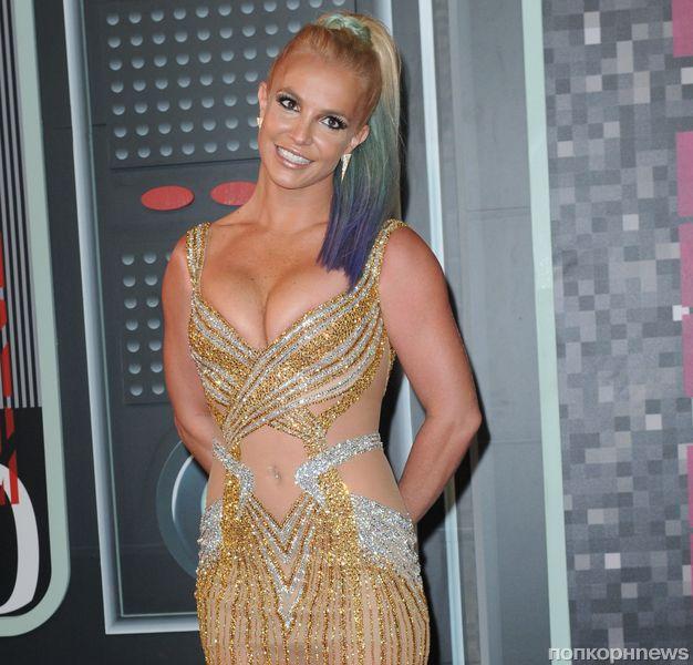 Бритни Спирс стала самой успешной знаменитостью в парфюмерном бизнесе