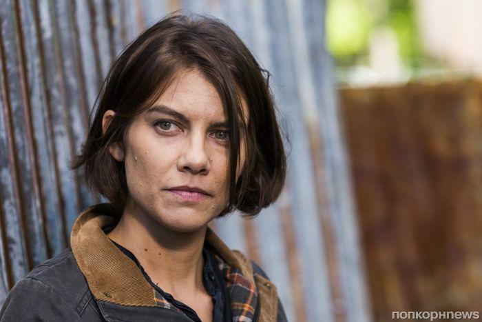 Прояснилось: что случилось с Мэгги в 9 сезоне «Ходячих мертвецов»