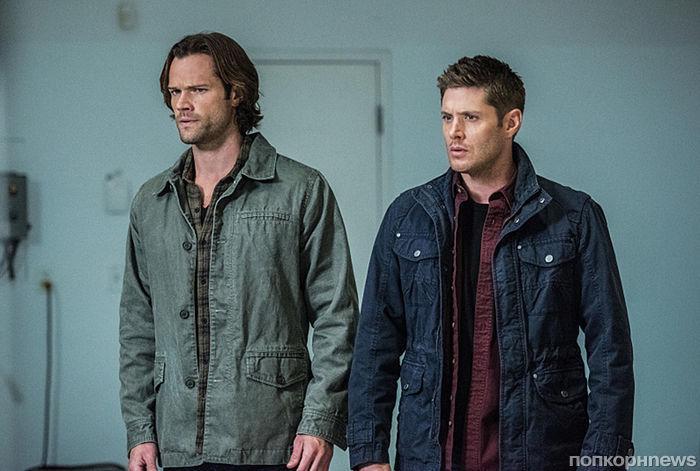 CW объявил даты финалов «Сверхъестественного», «Стрелы», «Наследия» и других своих сериалов
