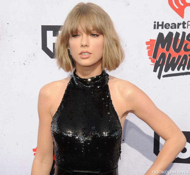 Тейлор Свифт представила видео, посвященное ее гастрольному туру