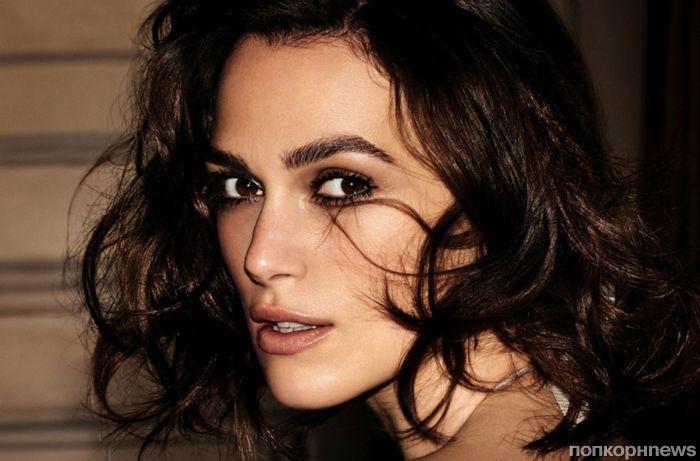 Видео: Кира Найтли в новой рекламной кампании духов Chanel