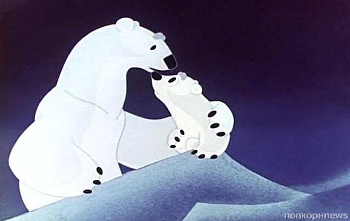 Новогоднее настроение: 15 лучших советских мультфильмов про зиму