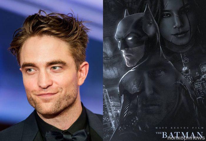 Превзойти Нолана: «Бэтмен» с Робертом Паттинсоном будет трилогией