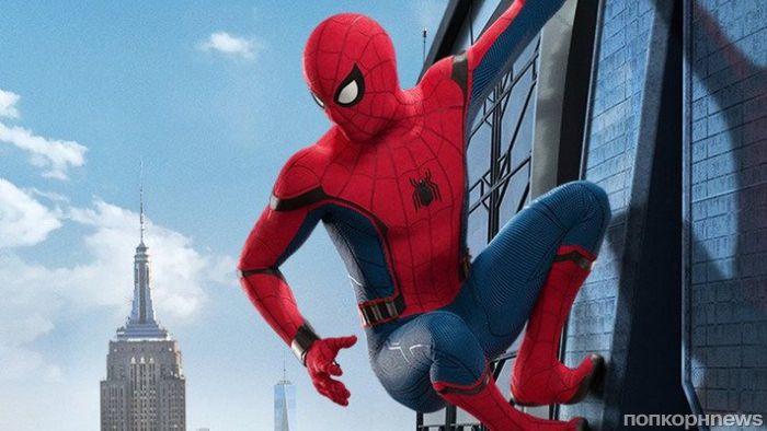 Появились возможные спойлеры к сиквелу «Человека-паука» с Томом Холландом