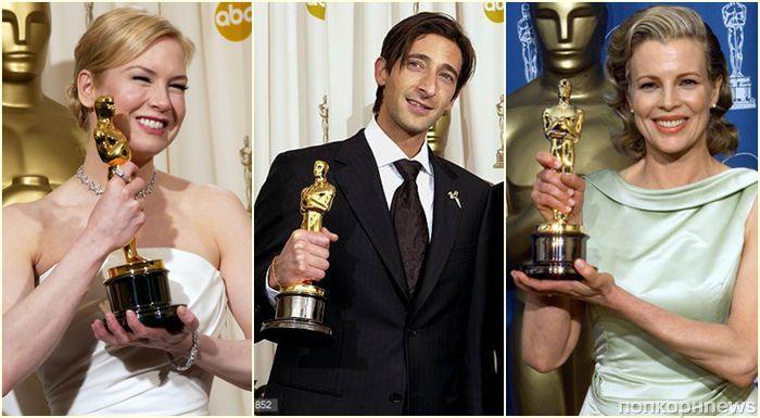 Проклятие «Оскара»: 10 актеров, чья карьера пошла под откос после победы