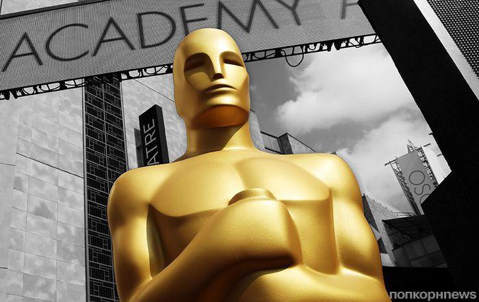 Первый канал не будет транслировать «Оскар» в прямом эфире, но покажет в записи