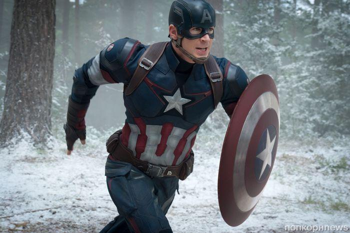 Конец эпохи: Крис Эванс официально попрощался с Капитаном Америкой и киновселенной Marvel