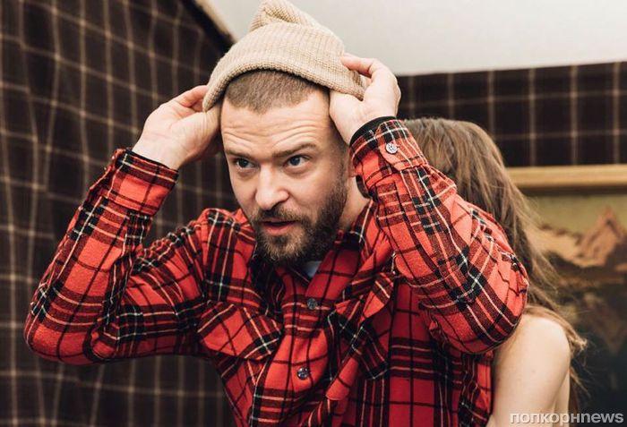 Джастин Тимберлейк выпустил новый летний хит Soulmate