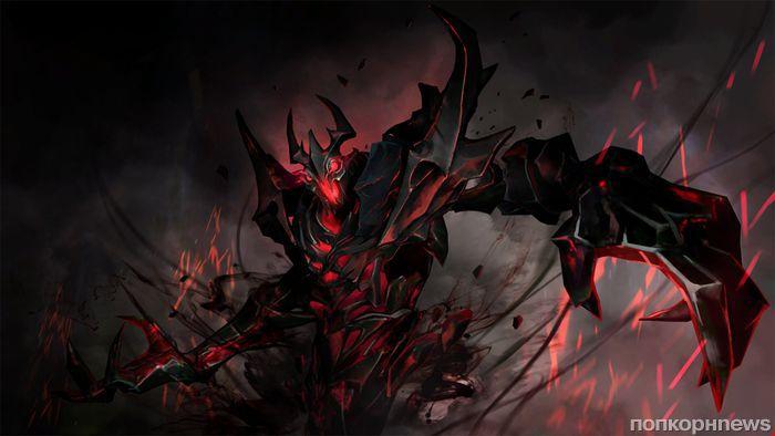 Тест: какой демон живет внутри тебя?