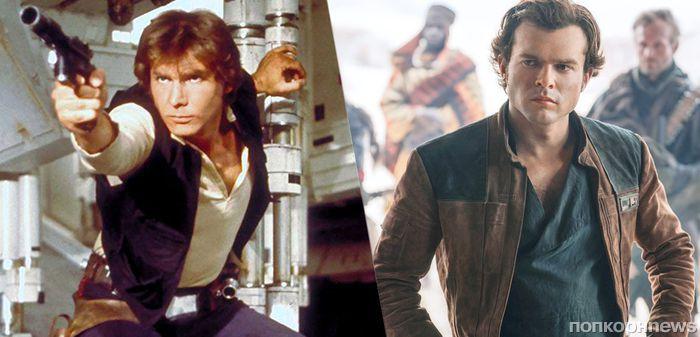 От Сильвестра Сталлоне до Тэрона Эджертона: вспоминаем, какие известные актеры могли получить культовую роль Хана Соло в «Звездных войнах»