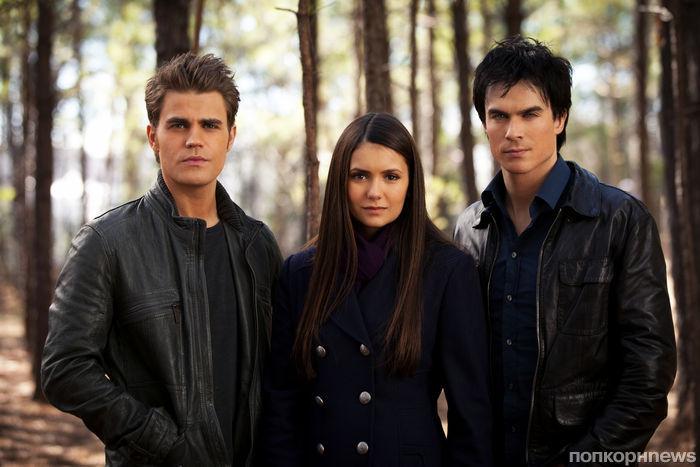 Шоураннер «Наследия» рассказала, какие актёры из «Дневников вампира» могут сняться в новом сезоне