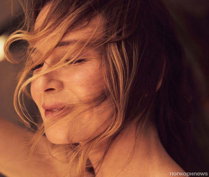 Рене Зеллвегер снялась в фотосессии для The Hollywood Reporter