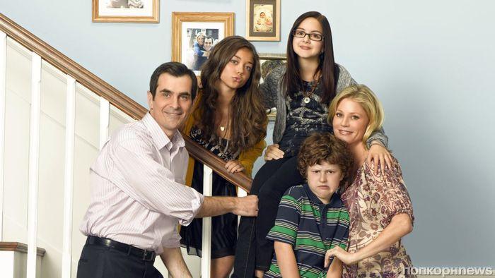 В 10 сезоне «Американской семейки» убьют одного из главных героев