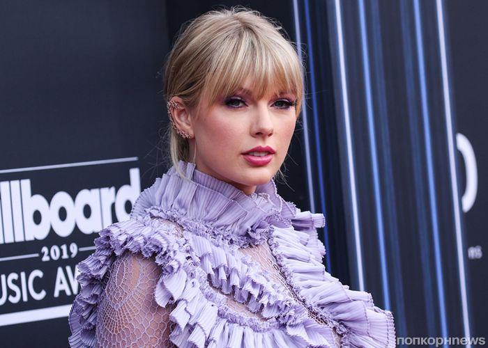 По стопам Леди Гаги: Тейлор Свифт надеется выиграть «Оскар» в 2020 году