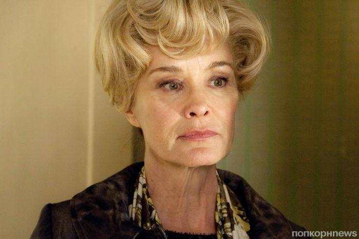 Джессика Лэнг вернется в 8 сезоне «Американской истории ужасов»
