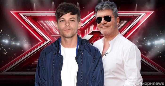 Из участников – в судьи: Луи Томлинсон вошел в состав жюри шоу X-Factor