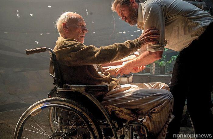 «Логан» может принести Патрику Стюарту первую в карьере номинацию на «Оскар»