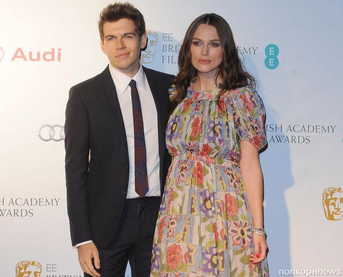 Вечеринка номинантов на премию BAFTA 2015