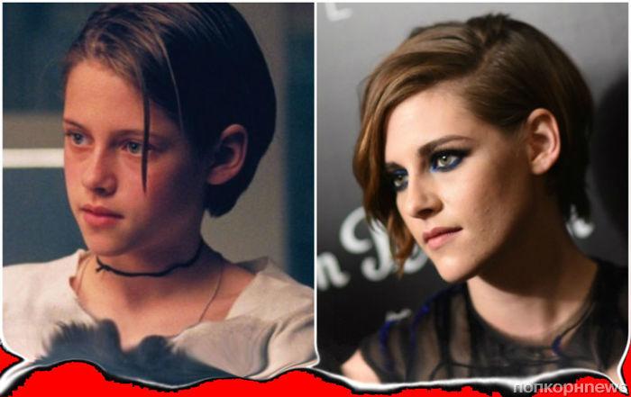 Фото: знаменитые дети-актеры, которые уже давно выросли, но ничуть не изменились