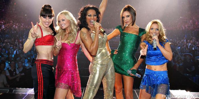 Spice Girls снова собираются воссоединиться