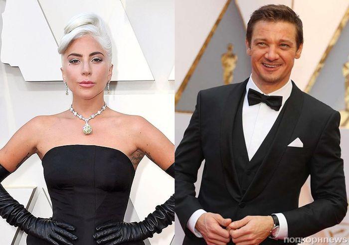СМИ: Леди Гага встречается со звездой