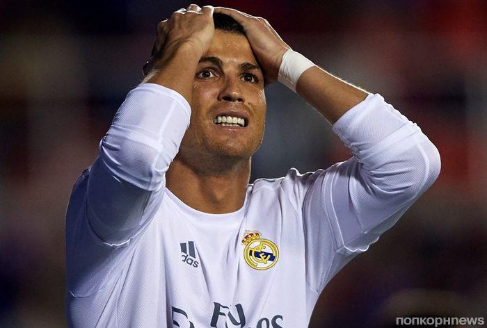 Криштиану Роналду пострадал от обвинений в изнасиловании и лишился места в сборной