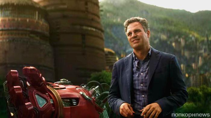 Фанатская теория: Халк был скруллом после фильма «Тор: Рагнарек»